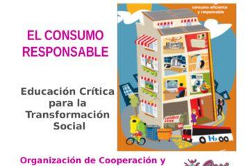 thumbnail of Consumo responsable y publicidad OCSI