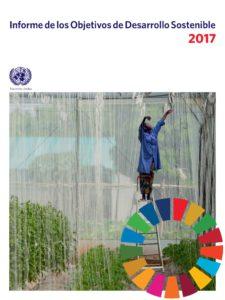 thumbnail of Informe de los ODS 2017_Spanish