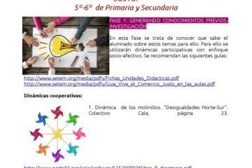 thumbnail of Propuesta trabajo Comercio Justo
