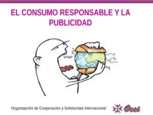 thumbnail of Publicidad y consumismo OCSI