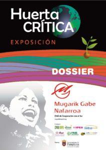 thumbnail of Dossier HUERTA CRÍTICA cast