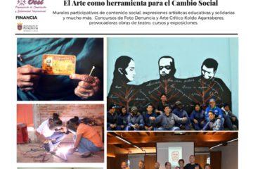 thumbnail of Memoria Solidarizarte IV